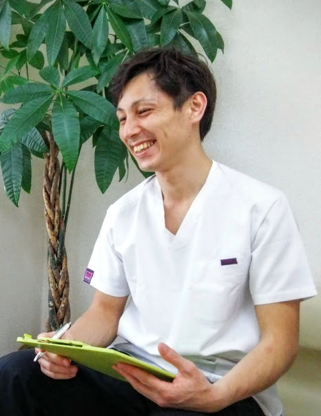 最後にいしかわ鍼灸整骨院にこれから行ってみようかな?と考えている方に一言お願いします。