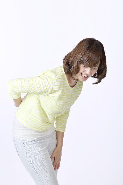 腰椎変性すべり症