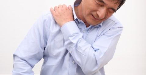 肩が痛い,肩の痛み