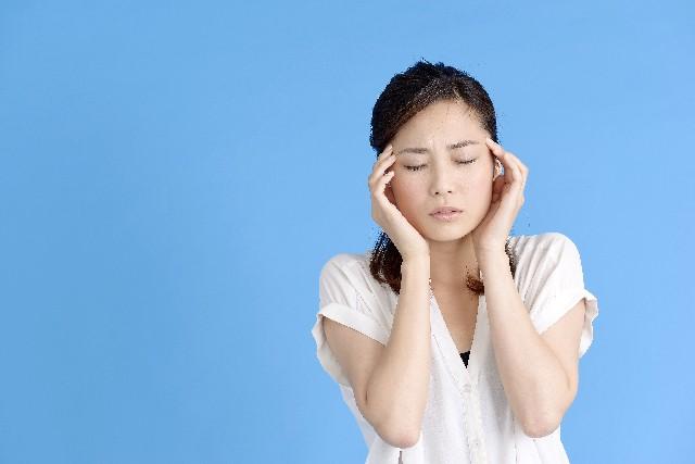 片頭痛,偏頭痛,自律神経,ストレス