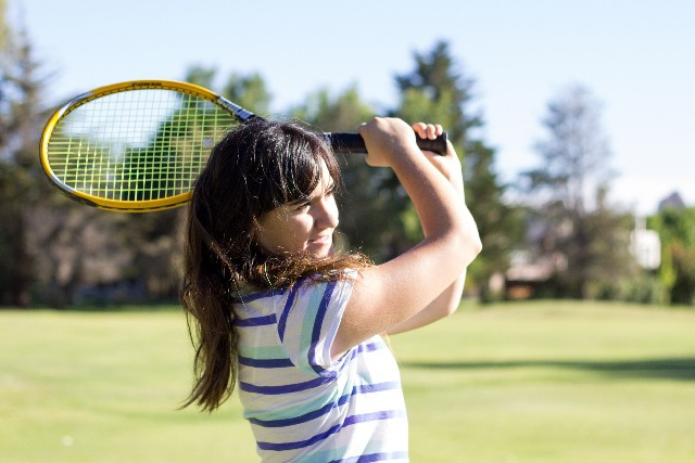 テニス肘,上腕骨外側上顆炎