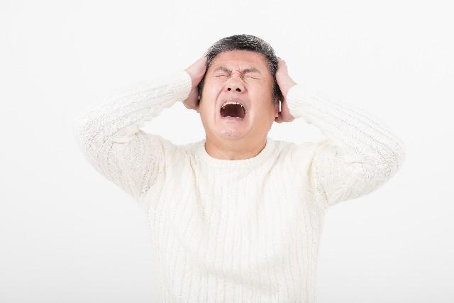 命にかかわる危険な頭痛