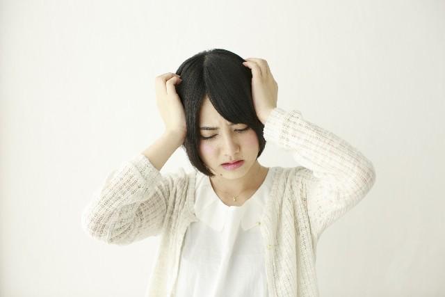 首こり肩こりからくる頭痛,緊張型頭痛(筋緊張性頭痛)