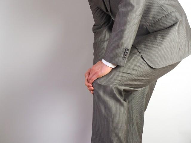 ひざ痛,膝が痛い,膝の痛み