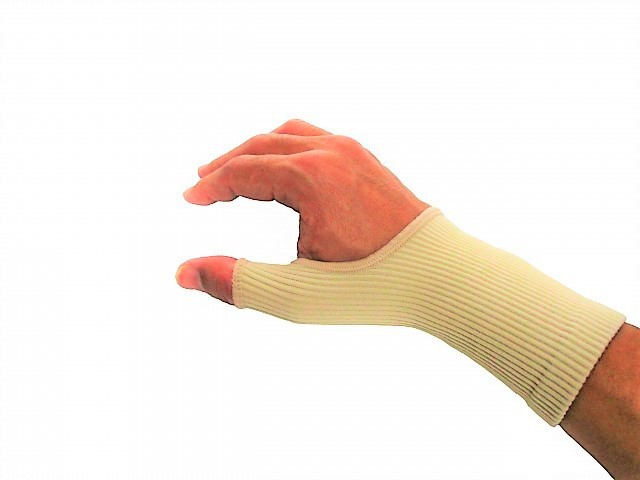 腱鞘炎,ドケルバン,固定,サポーター