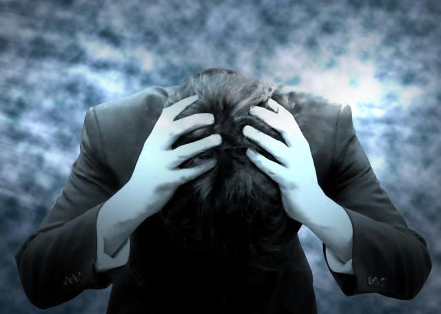 うつ病とは?自律神経失調症,原因,症状,うつ病,パニック障害,過敏性腸症候群